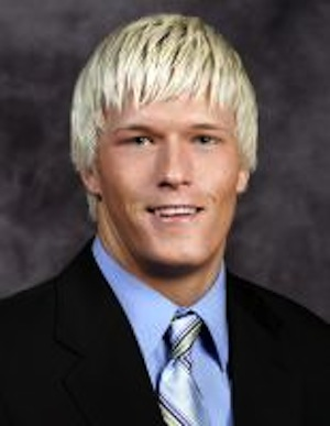 Nebraska Kicker Erick