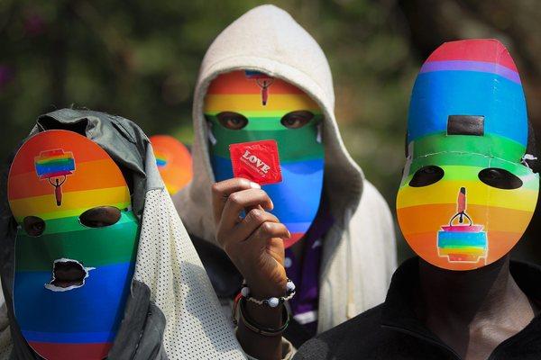 Uganda president signs anti-gay bill into law